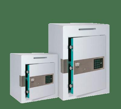 Conoce Securetpv gestión segura del efectivo Fuengirola